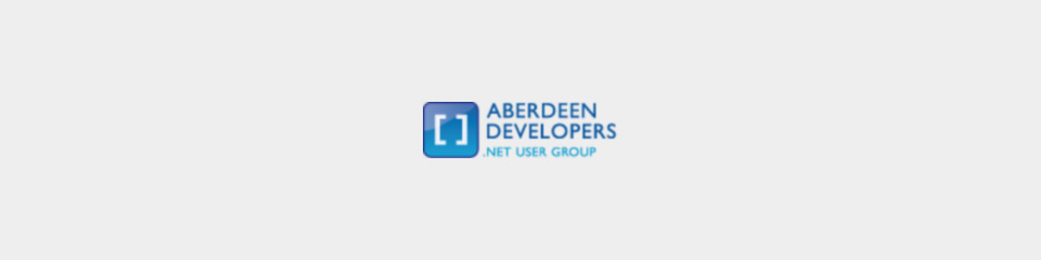 Aberdeen Developers .net User Group
