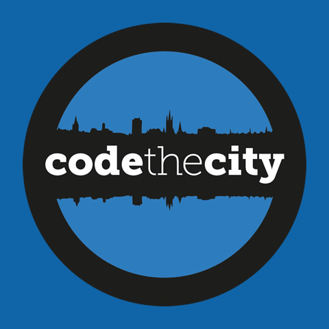 Code The City Aberdeen